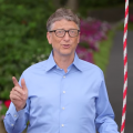 BILL GATES is bevállalta!!